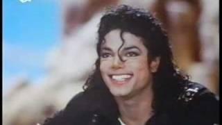 Michael Jackson - Take my breath away