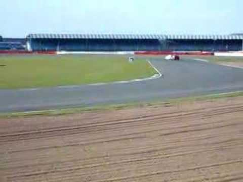 Silverstone 2008 – Highlights