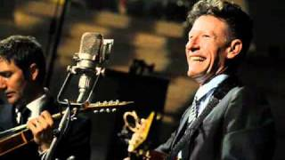 Lyle Lovett Closing Time.wmv