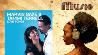 MARVIN GAYE & TAMMI TERRELL -- Two can have a party [Soul original  Version remastered 2013]