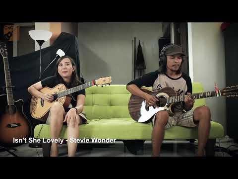 Isn't She Lovely (Stevie Wonder) - Batiksoul Guitar - See N See (Duo Musician) - Rakitikar (Gamelan)
