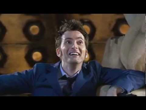 David Tennant - Sexy And I Know It