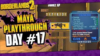 maya story borderlands - TH-Clip