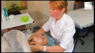 Классический массаж лица (Палатай М.А.)
