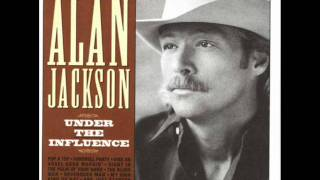 Alan Jackson - The Way I Am.wmv