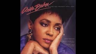 Anita Baker/ Giving you the best that i got (extended version)