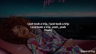 Melii   Trip | Lyrics