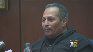 Heartbroken Grandfather Testifies In Gabriel Fernandez Case