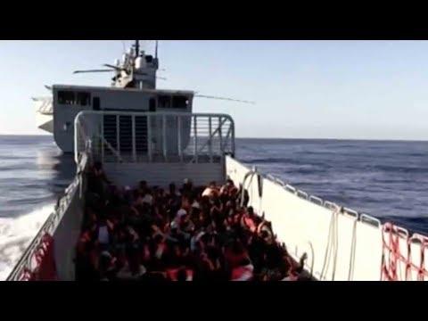9 dead, including 6 children, after refugee boat sinks off Turkey