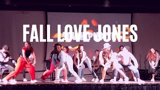 Fall Love Jones 2019 | Choreographed by Camille Hope & Morgan Myers