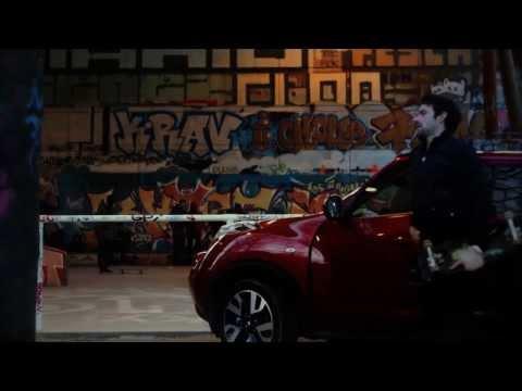 Nissan  Juke Хетчбек класса B - рекламное видео 2