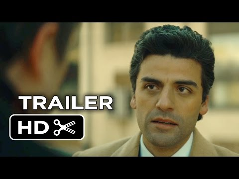 A Most Violent Year (2015) Official Trailer