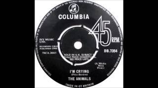 Animals - I'm Crying