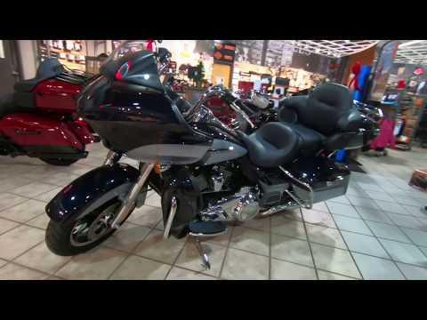 2019 Harley-Davidson Road Glide Ultra