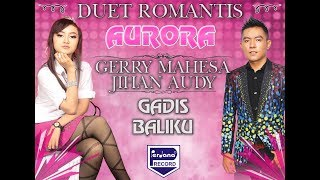 Gerry Mahesa & Jihan Audy - Gadis Baliku - Aurora