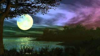 Тихо над річкою (Ukrainian song)