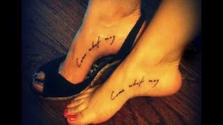 Matching Sister Tattoo Quotes