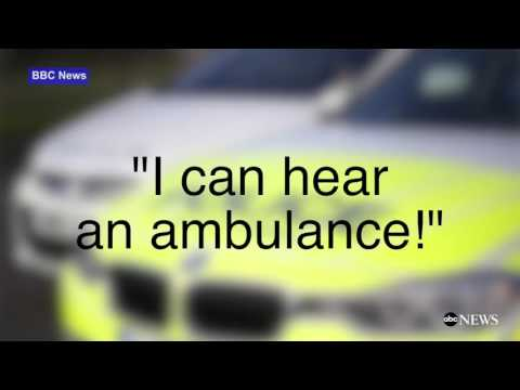 Girl Saves Mother's Life with Emergency Call mp3