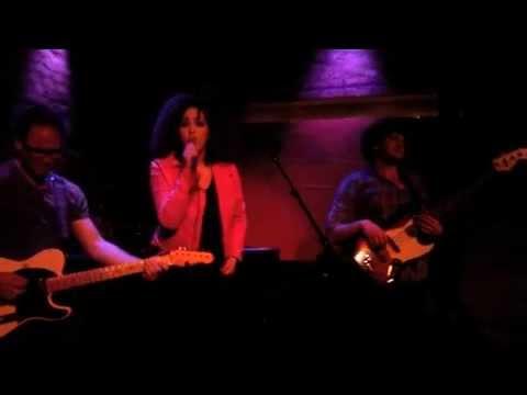 Anna Harrington LIVE at Rockwood Music Hall