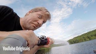 Waterfight Battle Barge - Furze World Wonders (Ep 8)
