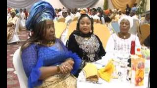 First Lady Urges Nigerians to Strengthen Family Bonds
