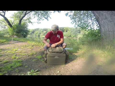 Fox compact rucksack review