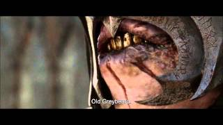 Return of the King ~ Extended Edition ~ Mouth of Sauron HD