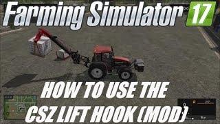 Présentation de Mods/Farming Simulator 2015 / Pak