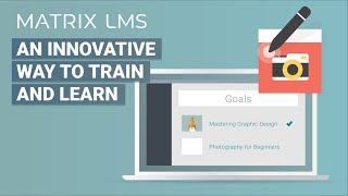 Matrix LMS video