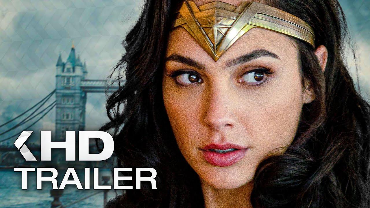 Wonder Woman 1984 Deutschland Stream: So funktionierts! 1