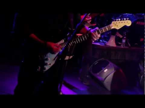 The Nied's Hotel Band - Need a Lover (Live) 11/17/12 - New Hazlett Theater, Pittsburgh, PA