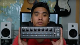 MIDI2LR  Alternative to Palette Modular Controller and Loupedeck