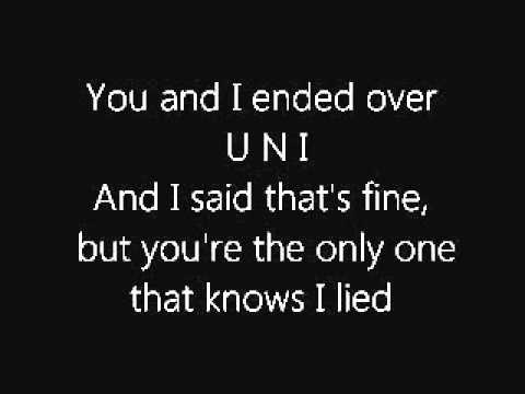 Ed Sheeran UNI Lyrics Mp3
