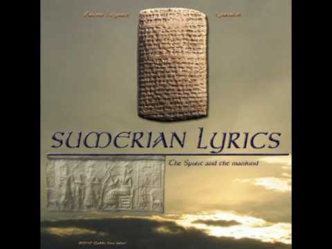 "Preview Aremi Legards ""Sumerian Lyrics"" 7Days2Bloods Part 1 - 9"