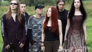 Arcane Grail - Frightful Night Of Revenge