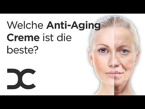Anti-Aging Cremes: Welche ist die Richtige für dich?