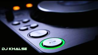 DJ Khalse - Shake it (Dirty Dutch Mix)