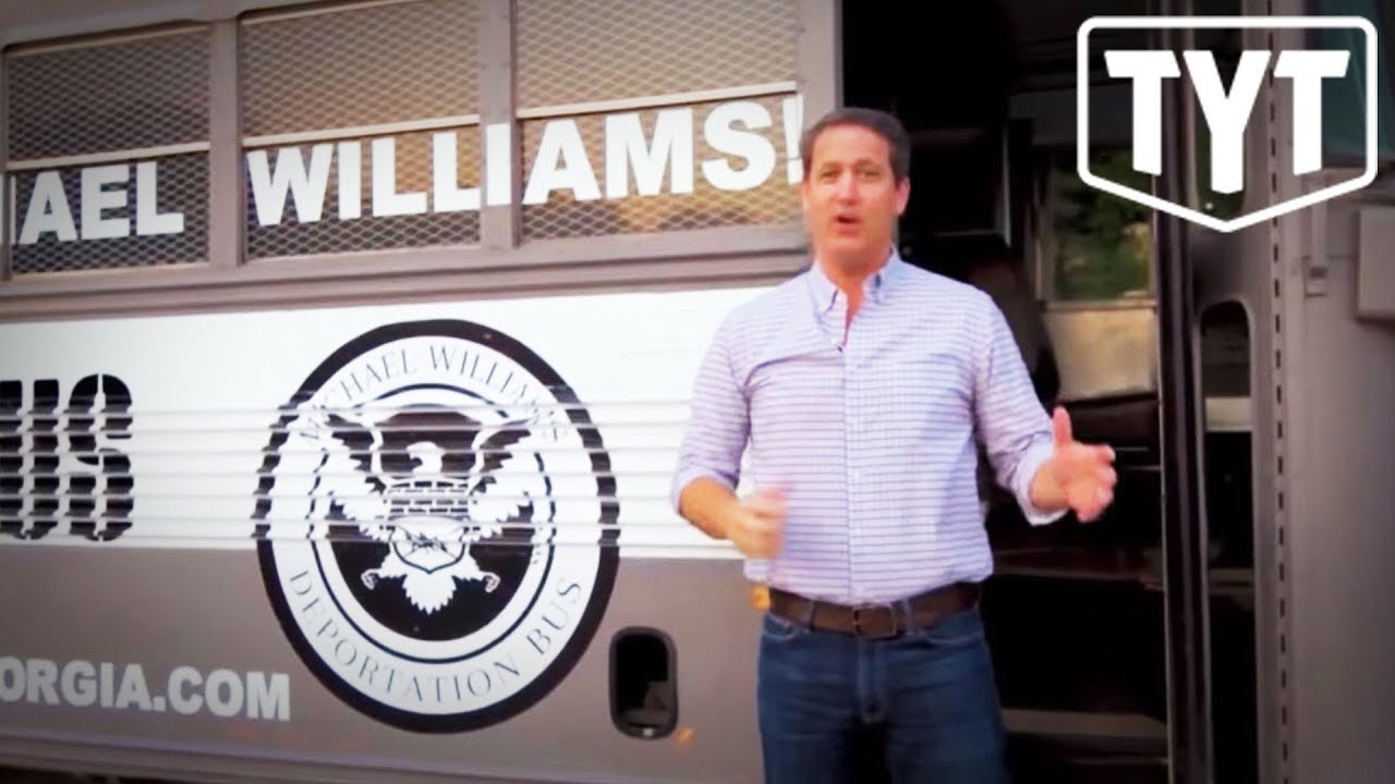 It's A Republican Campaign Ad Crazy-Off! thumbnail