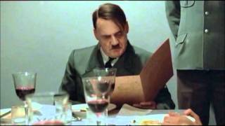 Hitler's Christmas Eve (Christmas Special)