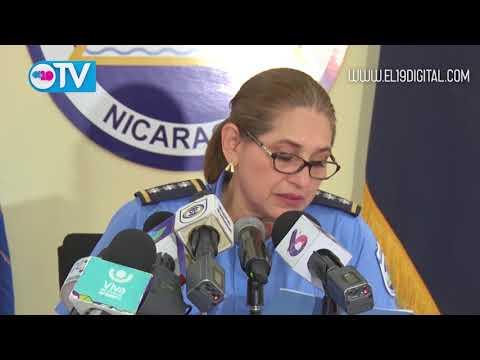 Detenido se suicida en celda policial de Matiguás