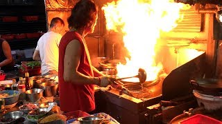 Video Amazing Street Restaurant, Oi Man Sang(愛文生) - Hong Kong Street Food / Sham Shui Po MP3, 3GP, MP4, WEBM, AVI, FLV Agustus 2019