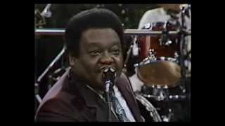 "Fats Domino - Dave Bartholomew:  ""It Keeps Raining"""