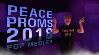 POP MEDLEY 2018 UPDATED VERSION