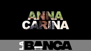 """Anna Carina """"Por más que yo pueda estar muy nerviosa no lo demuestro"""""""