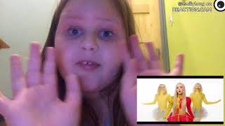 Poppy - Moshi Moshi (Official Video) REACTION