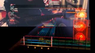 "Rocksmith 2014 ""Prey - 10 Years"" CDLC Score Attack 99,86% (Bass)"