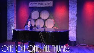 Cellar Sessions: Tracy Bonham - All Thumbs March 19th, 2018 City Winery New York