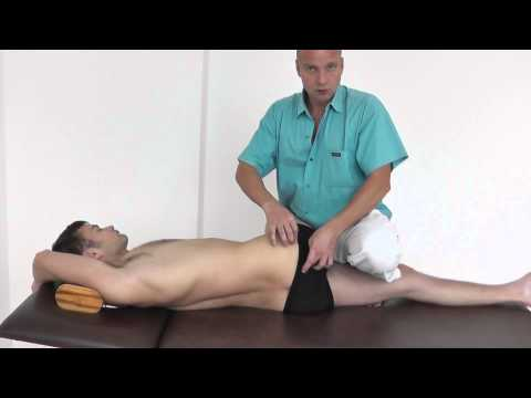 Gelenkschmerzen der Füße als behandelt