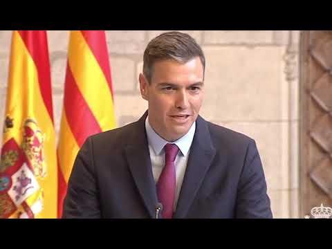 Así es como Sánchez humilla a España para seguir e...