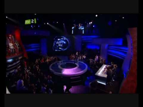 Big Mike Lynche – American Idol